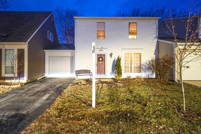 3S240 Birchwood Drive, Warrenville, IL 60555 (MLS #10592137) :: Berkshire Hathaway HomeServices Snyder Real Estate