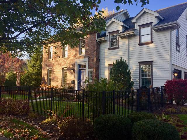 709 W Benton Avenue, Naperville, IL 60540 (MLS #10593395) :: Angela Walker Homes Real Estate Group