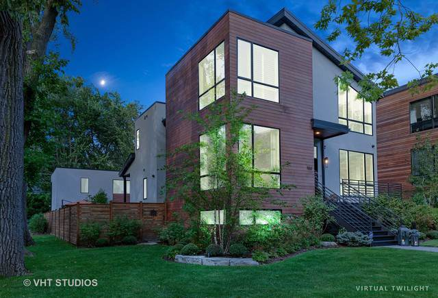 1133 Leonard Place, Evanston, IL 60201 (MLS #10598871) :: Baz Realty Network   Keller Williams Elite