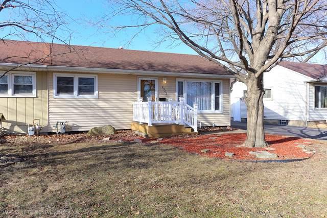 8962 S Main Street, Hometown, IL 60456 (MLS #10602088) :: Angela Walker Homes Real Estate Group
