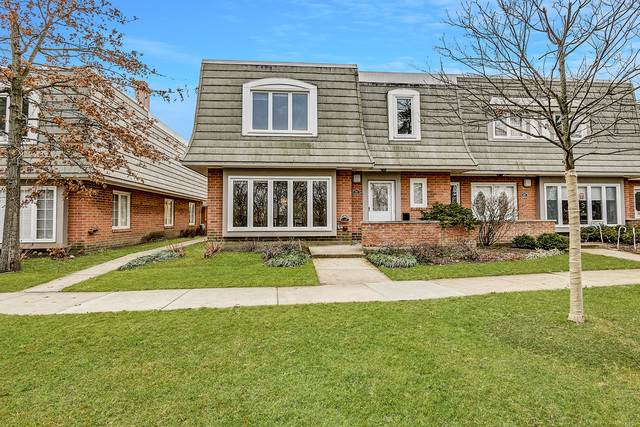 1500 Concorde Circle, Highland Park, IL 60035 (MLS #10603664) :: Property Consultants Realty