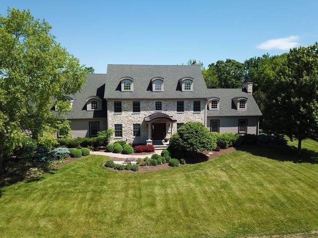 20400 Windflower Court, Mundelein, IL 60060 (MLS #10607157) :: Property Consultants Realty