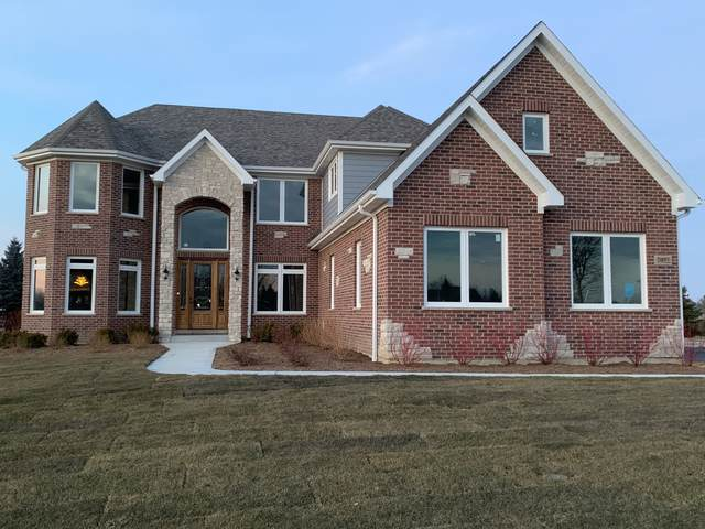 3 Jessica Court, Hawthorn Woods, IL 60047 (MLS #10608165) :: Helen Oliveri Real Estate
