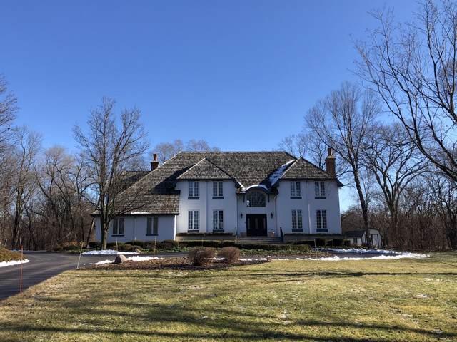 1481 S Estate Lane, Lake Forest, IL 60045 (MLS #10609299) :: Angela Walker Homes Real Estate Group