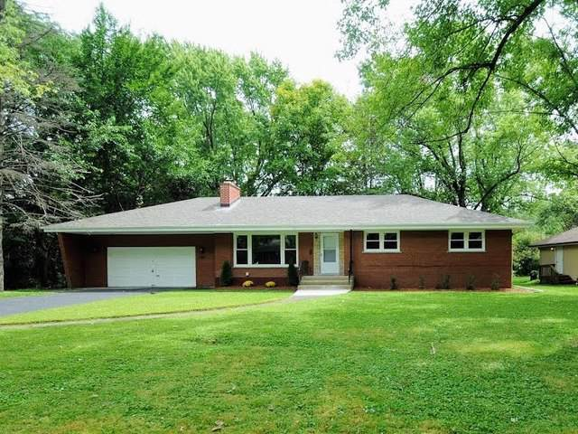 795 Cumnock Road, Olympia Fields, IL 60461 (MLS #10610708) :: The Wexler Group at Keller Williams Preferred Realty