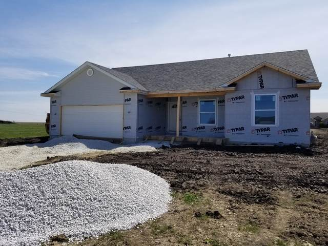 522 Carriage Court, Dwight, IL 60420 (MLS #10611362) :: Century 21 Affiliated