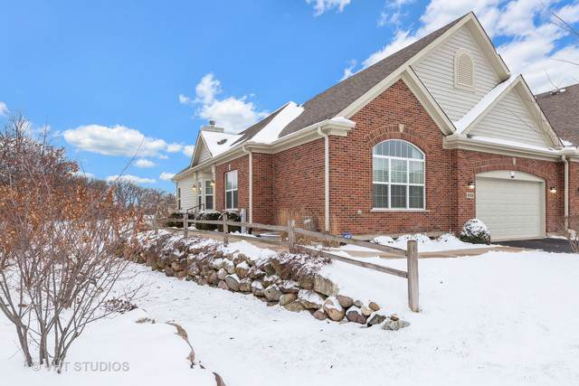 4115 Coyote Lakes Circle, Lake In The Hills, IL 60156 (MLS #10611623) :: Lewke Partners