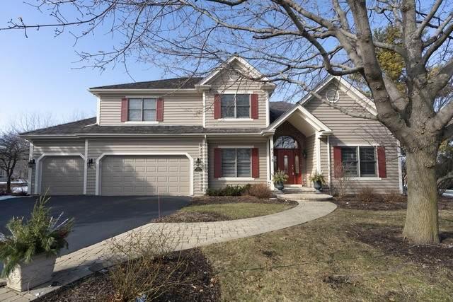6318 Farmwood Drive, Long Grove, IL 60047 (MLS #10613033) :: Helen Oliveri Real Estate