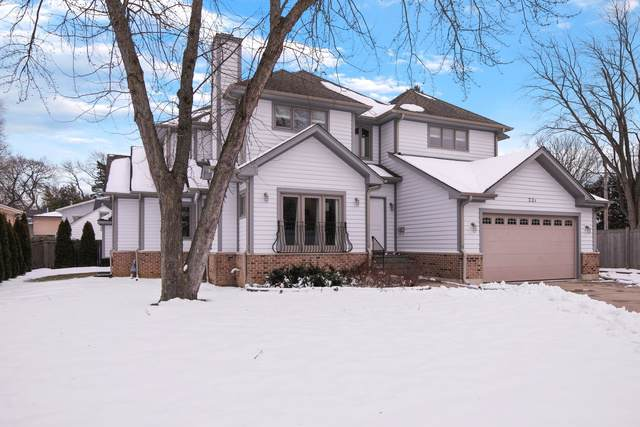 220 Locust Road, Wilmette, IL 60091 (MLS #10614561) :: Berkshire Hathaway HomeServices Snyder Real Estate