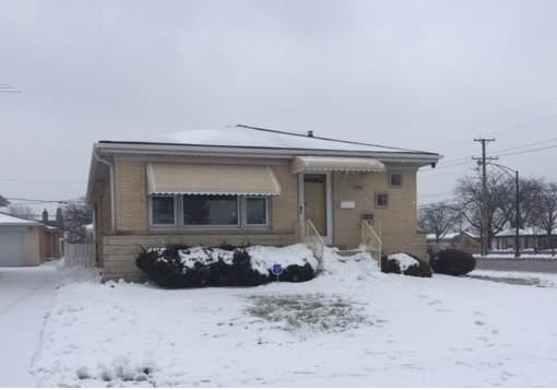 4801 N Leonard Drive, Norridge, IL 60706 (MLS #10616095) :: Angela Walker Homes Real Estate Group
