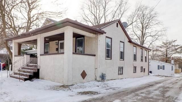625 Joliet Street, Lasalle, IL 61301 (MLS #10617844) :: Angela Walker Homes Real Estate Group