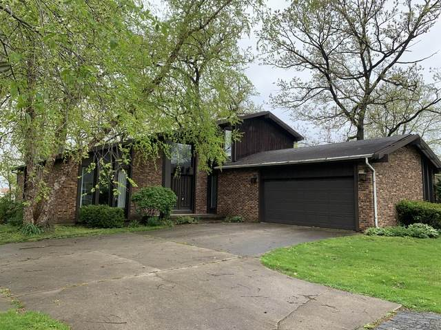 1542 Bittersweet Drive, St. Anne, IL 60964 (MLS #10623216) :: Ryan Dallas Real Estate