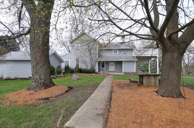 524 Hunter Road, Caledonia, IL 61011 (MLS #10627449) :: Property Consultants Realty