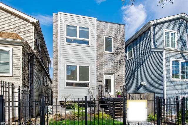 4316 N St Louis Avenue, Chicago, IL 60618 (MLS #10629803) :: Property Consultants Realty