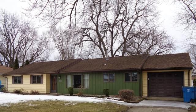 1413 Lakewood Drive, Mendota, IL 61342 (MLS #10630706) :: BN Homes Group