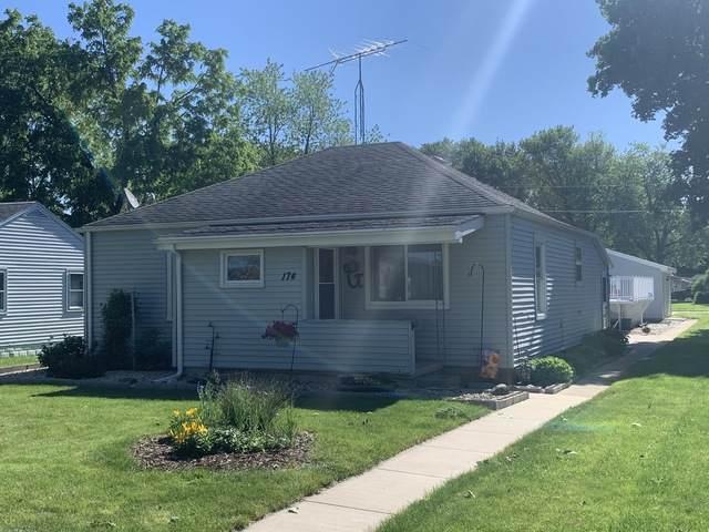174 N Elm Street, Herscher, IL 60941 (MLS #10632145) :: Property Consultants Realty
