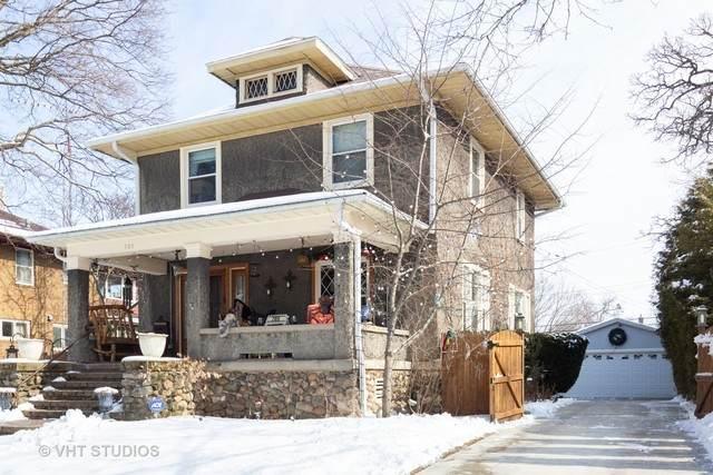 705 N Jefferson Street, Harvard, IL 60033 (MLS #10633308) :: Ryan Dallas Real Estate