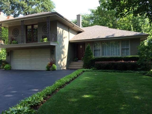 154 Delaplaine Road, Riverside, IL 60546 (MLS #10640905) :: Lewke Partners