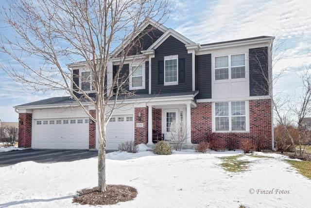 11292 Kingsbury Court, Huntley, IL 60142 (MLS #10642265) :: Littlefield Group