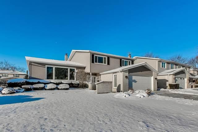 3 E Brookwood Drive, Arlington Heights, IL 60004 (MLS #10642918) :: Helen Oliveri Real Estate