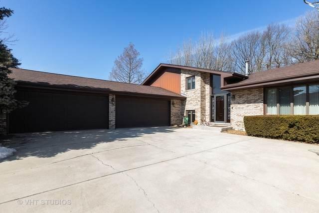 15513 Twin Lakes Drive, Homer Glen, IL 60491 (MLS #10643152) :: RE/MAX IMPACT