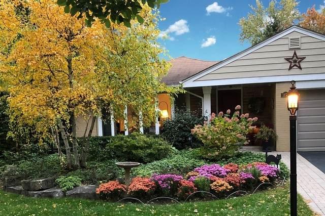 1873 Bosworth Lane, Northfield, IL 60093 (MLS #10645187) :: Helen Oliveri Real Estate