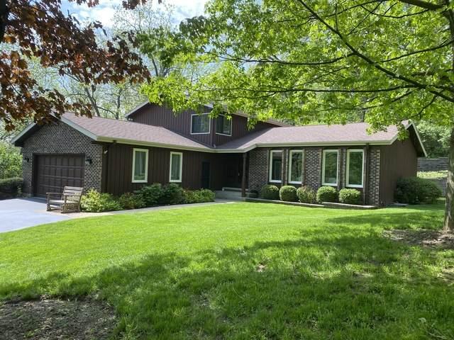 1124 Crane Drive, Sleepy Hollow, IL 60118 (MLS #10649207) :: Knott's Real Estate Team