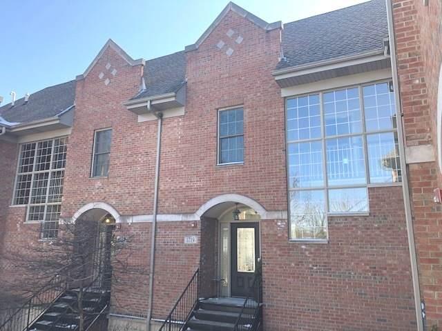 1719 Dewes Street, Glenview, IL 60025 (MLS #10650391) :: Helen Oliveri Real Estate