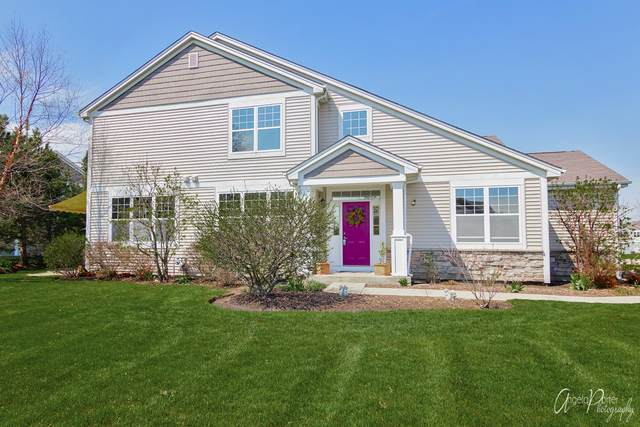 2742 Verdi Street, Woodstock, IL 60098 (MLS #10651265) :: Property Consultants Realty