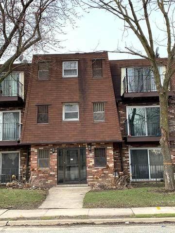 11750 S Ridgeland Avenue 4D, Worth, IL 60482 (MLS #10660619) :: Lewke Partners