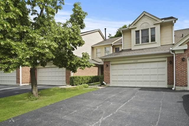 1321 Cheswick Court, Wheeling, IL 60090 (MLS #10660692) :: John Lyons Real Estate
