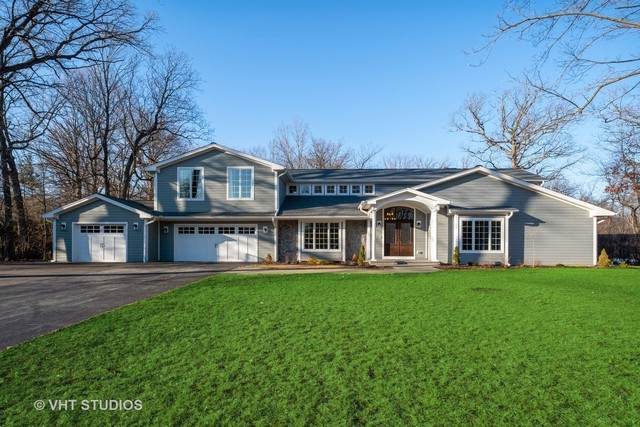 2500 W Course Drive, Riverwoods, IL 60015 (MLS #10661113) :: The Wexler Group at Keller Williams Preferred Realty