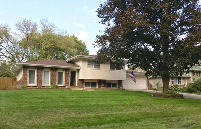 29W112 Forest Avenue, West Chicago, IL 60185 (MLS #10661451) :: Suburban Life Realty