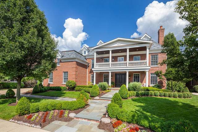 216 Claremont Drive, Naperville, IL 60540 (MLS #10663393) :: John Lyons Real Estate