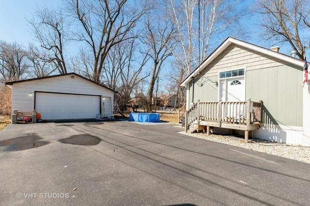 15 Covington Road, Fox Lake, IL 60020 (MLS #10663694) :: Ryan Dallas Real Estate