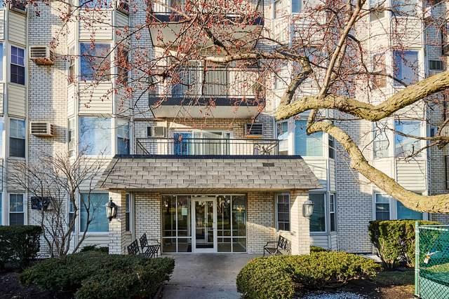 5510 Lincoln Avenue B510, Morton Grove, IL 60053 (MLS #10664007) :: Baz Network | Keller Williams Elite