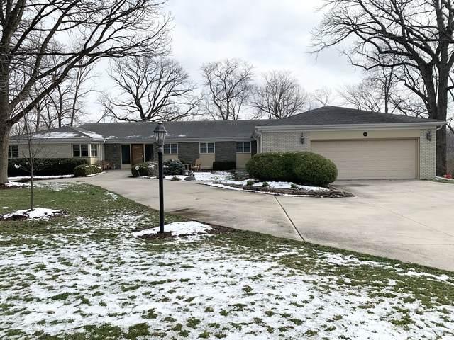 640 Woodlea Road, Kankakee, IL 60901 (MLS #10669608) :: Ryan Dallas Real Estate