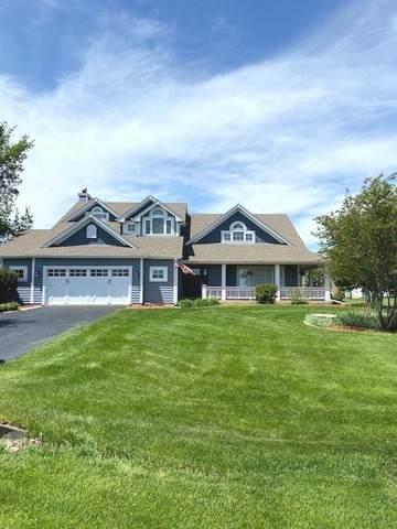 6051 Southfield Lane, Oswego, IL 60543 (MLS #10670778) :: Janet Jurich