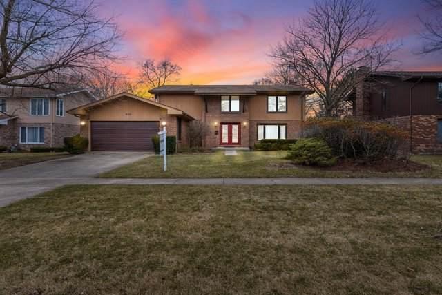 420 Elm Street, Deerfield, IL 60015 (MLS #10671211) :: Angela Walker Homes Real Estate Group