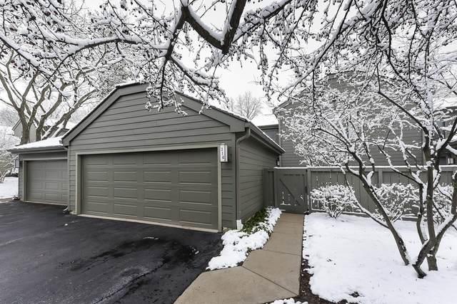 314 Oak Hill Road, Lake Barrington, IL 60010 (MLS #10674700) :: Littlefield Group