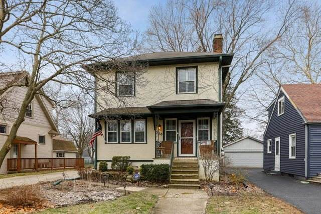 526 S Chase Avenue, Lombard, IL 60148 (MLS #10674839) :: The Wexler Group at Keller Williams Preferred Realty