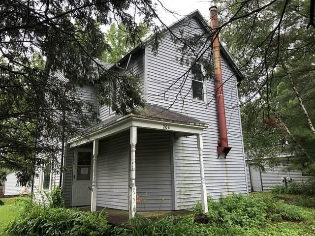 208 S Fletcher Avenue, Mount Morris, IL 61054 (MLS #10675137) :: Property Consultants Realty