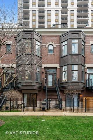 1317 S Indiana Avenue, Chicago, IL 60605 (MLS #10676306) :: The Wexler Group at Keller Williams Preferred Realty