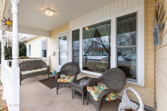 10240 Hyacinth Drive, Orland Park, IL 60462 (MLS #10678329) :: Littlefield Group