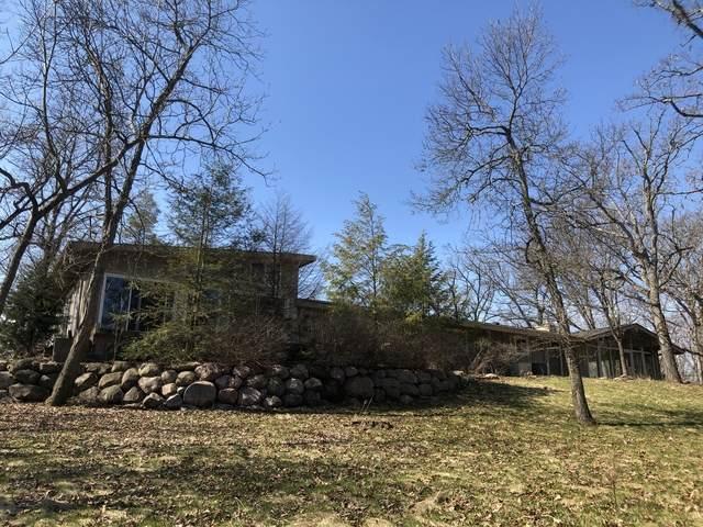 21660 N Hanover Hills Road, Barrington, IL 60010 (MLS #10678961) :: Helen Oliveri Real Estate