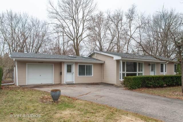 16365 W Arlington Drive, Libertyville, IL 60048 (MLS #10680153) :: Property Consultants Realty