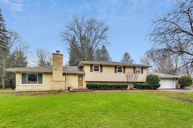 30 Lagoon Drive, Hawthorn Woods, IL 60047 (MLS #10681168) :: Property Consultants Realty