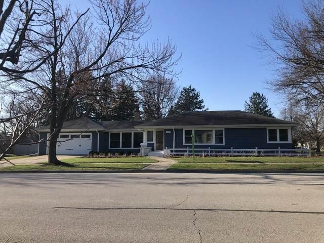 505 E Washington Street, Villa Park, IL 60181 (MLS #10681269) :: Angela Walker Homes Real Estate Group