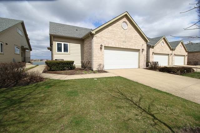 22932 Pilcher Road, Plainfield, IL 60544 (MLS #10681777) :: Helen Oliveri Real Estate