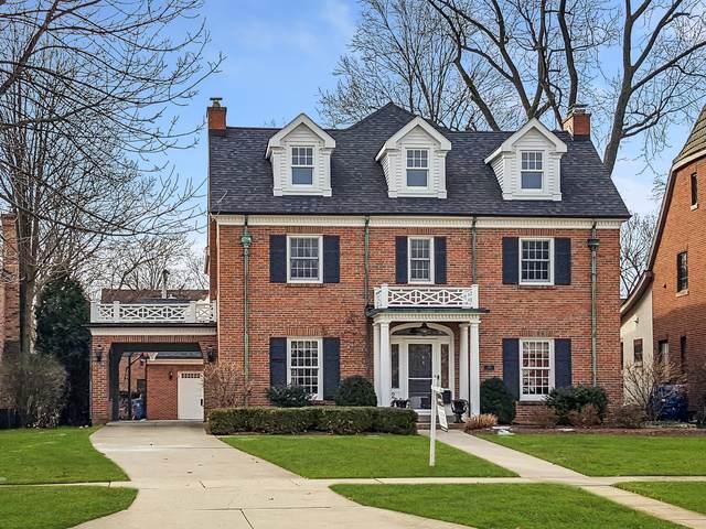 264 E Forest Avenue, Elmhurst, IL 60126 (MLS #10685047) :: BN Homes Group
